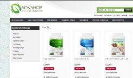 SosShop.co.uk