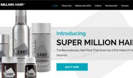 SuperMillionHair.co.uk