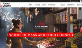 FoodSheikh.com