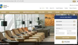 Dubai International Hotels